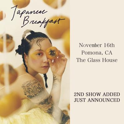 Japanese Breakfast 2nd Show