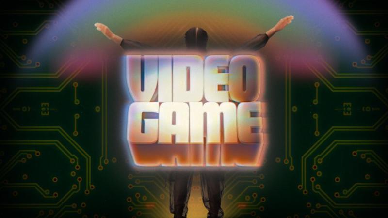 Sufjan Stevens Video Game
