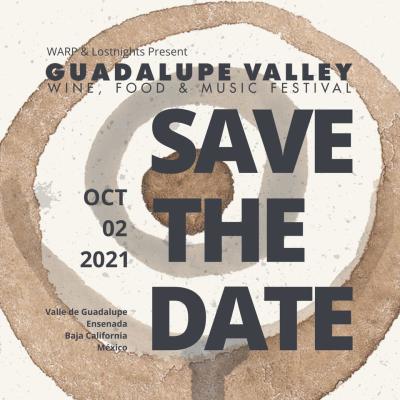 Guadalupe Music Fest 2021