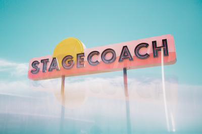 Stagecoach 2022