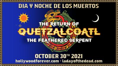 Dia De Los Muertos 2021