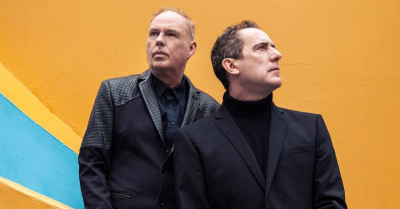 OMD Orchestral Maneuvers In The Dark
