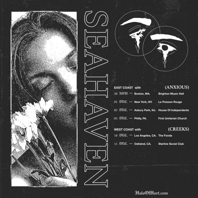 Seahaven Tour 2021