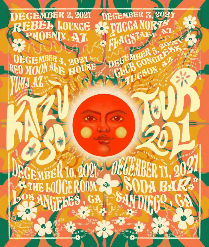 Katzu Oso Tour 2021