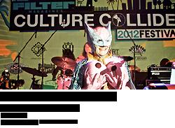 Culture Collide 2012
