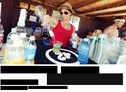 Coachella Parties Weekend 2