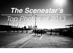 The Scenestar's Top Images of 2013