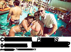 Coachella Parties 2014