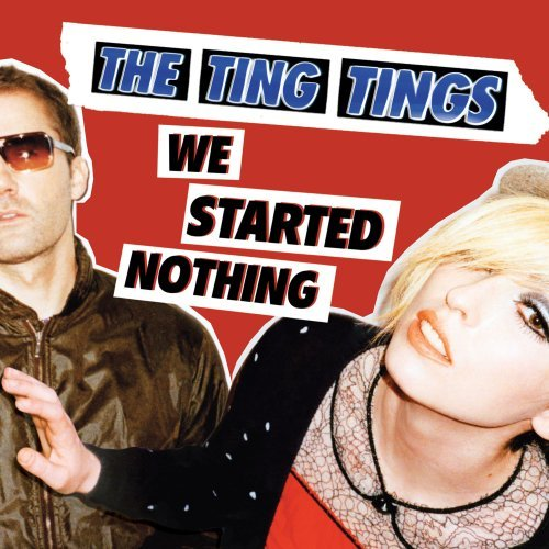 The ting tings the black light (2018) » freealbums. Biz latest.